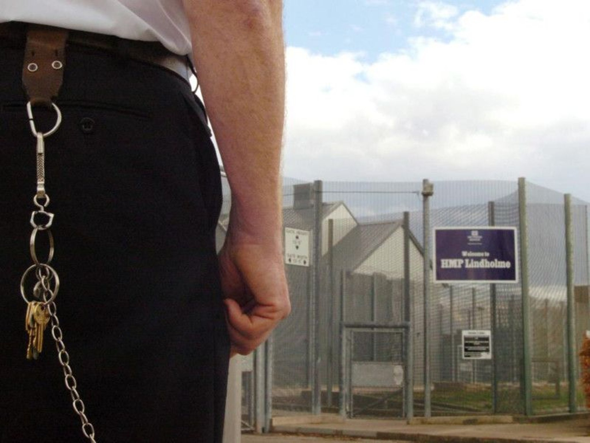 Inmate at Doncaster prison given more time behind bars for ...