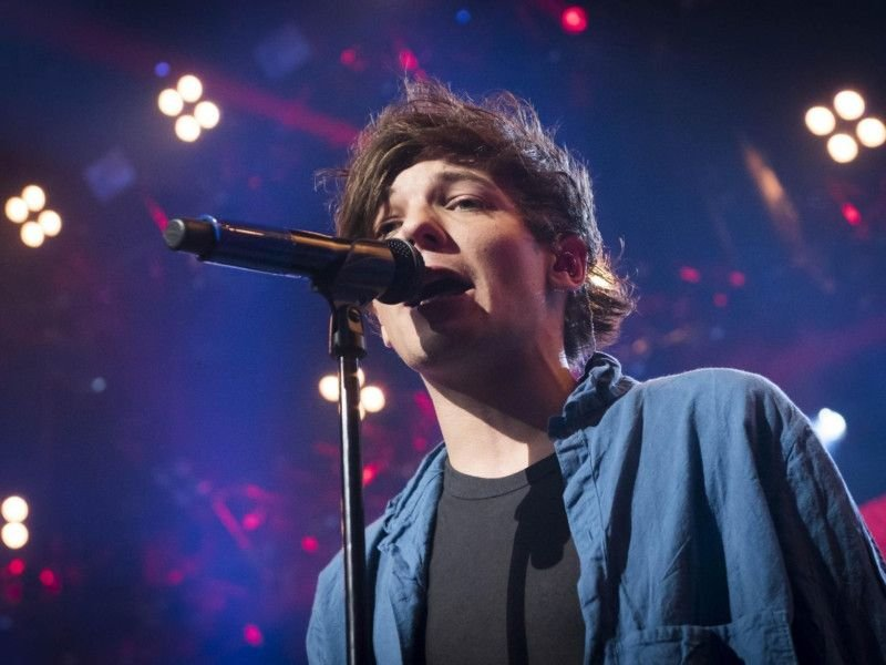 Doncaster's Louis Tomlinson: Performing on X Factor days after mother's death was 'harder than I ...