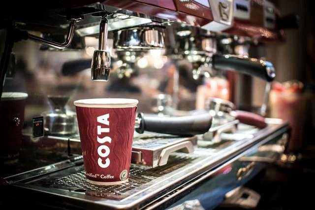 Doncaster Sheffield Airport To Get A Costa Coffee As Part Of