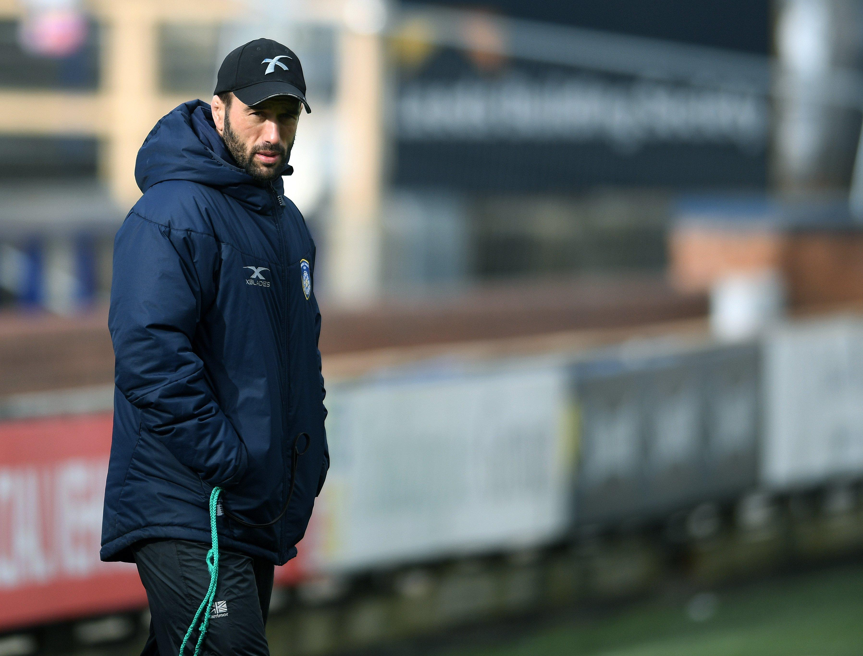 Doncaster Knights fail to upset odds as they lose to Ealing at Castle Park - Doncaster Free Press
