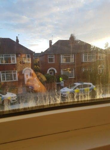 Man S Body Discovered In Doncaster Home Sealed Off By Police Doncaster Free Press