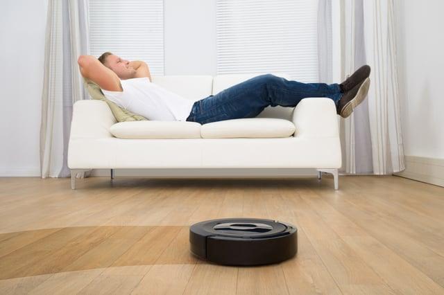 best robot vacuum cleaners