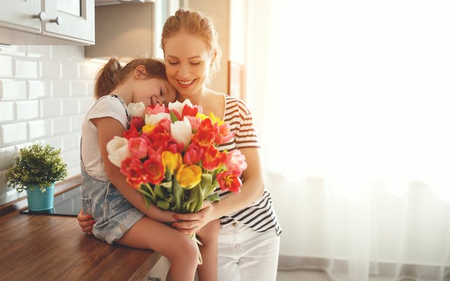Great gift ideas for UK Mother's Day 2021
