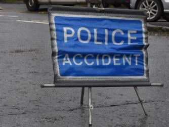 Doncaster police road closure
