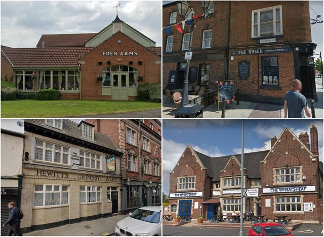 18 Doncaster pubs are in this year's Good Beer Guide.