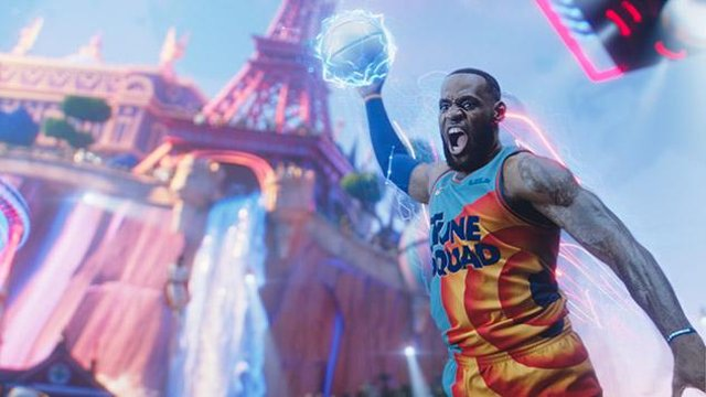 For those who prefer who prefer to escape to another planet, the long-awaited sequel to one of cinema's most classic family films also finally arrives, in Space Jam: A New Legacy