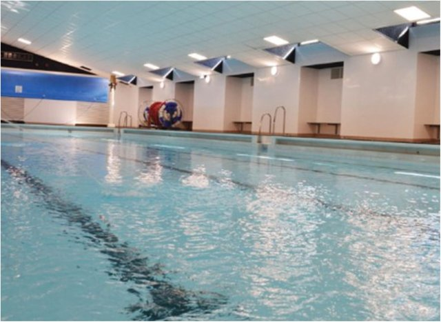 Armthorpe Leisure Centre has been given a £1.1 million makeover.