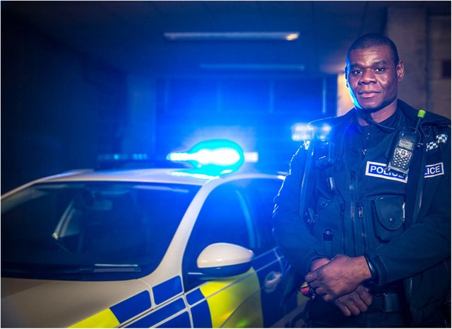The latest episode of 999: What's Your Emergency airs tonight. (Photo: Channel 4).