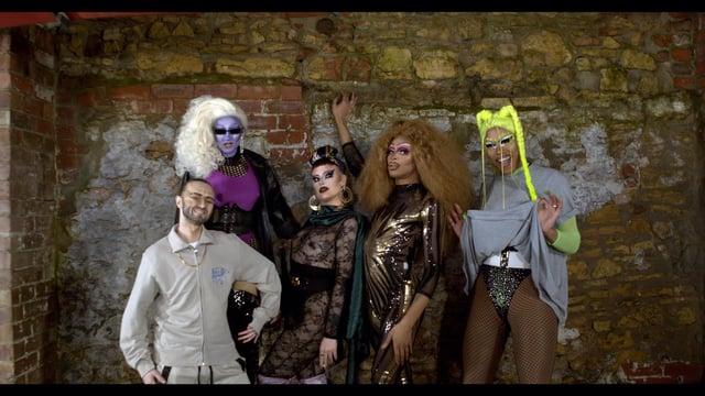 Meet the queens in Wayne's new documentary