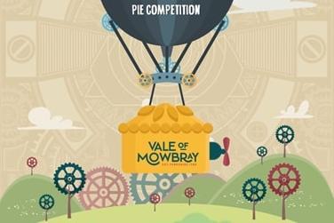 Design a pie
