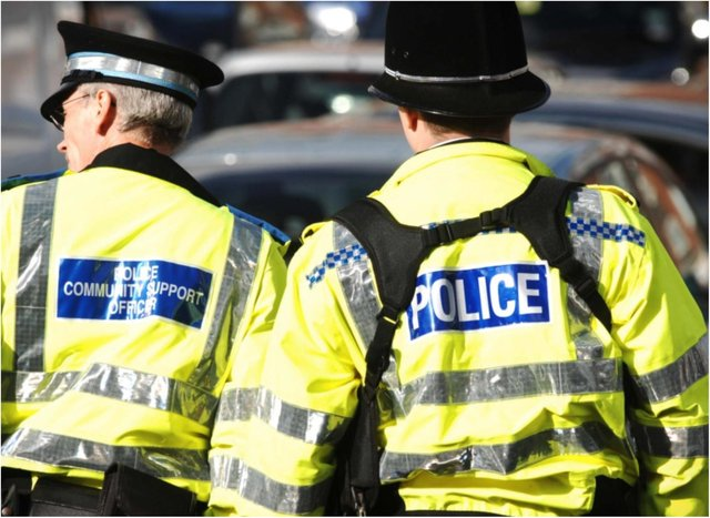 Police will be holding drop in sessions in Mexborough.