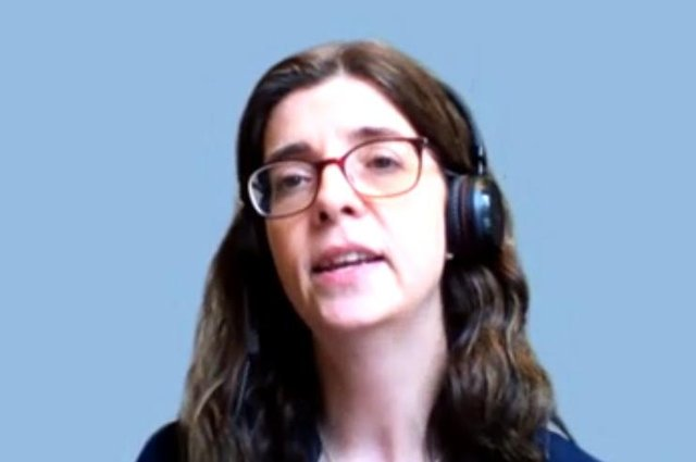 Alisa Leighton, assistant director of contract performance at NHS Doncaster CCG