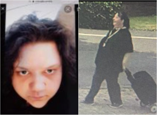 Cherelle Smith and Debbie Hurley are missing from North Wales.