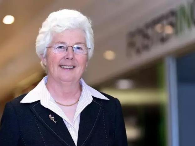 Ros Jones is Doncaster's directly-elected mayor