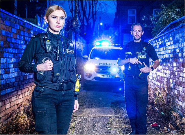 999: What's Your Emergency is on Channel 4 tonight. (Photo: Channel 4).