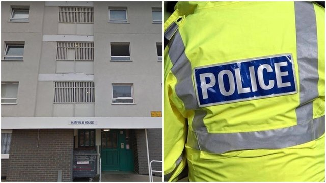 Three Arrested On Suspicion Of Murder After Man S Body Found At Doncaster Flat Doncaster Free Press