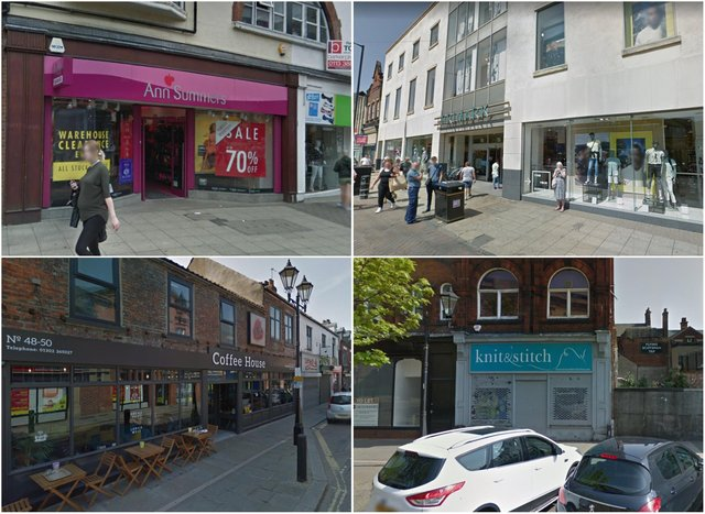 Which Doncaster shops are you looking forward to going back to?