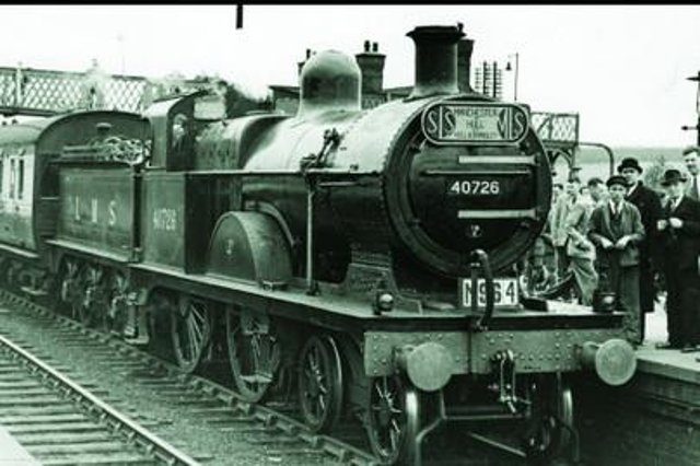 Th Golden Age of Steam book is out now