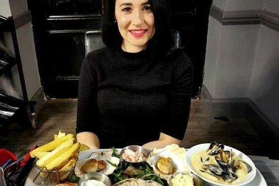 The Yorkshire Food Review have reviewed around 100 Doncaster businesses.
