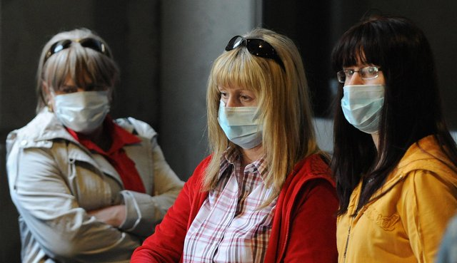 This is what Doncaster people think about mask wearing.