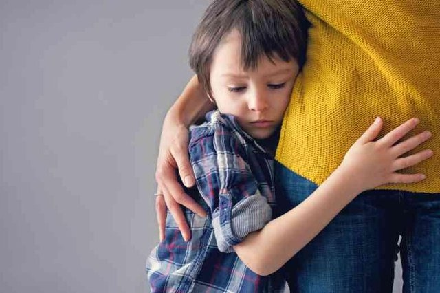 Extra support for vulnerable children