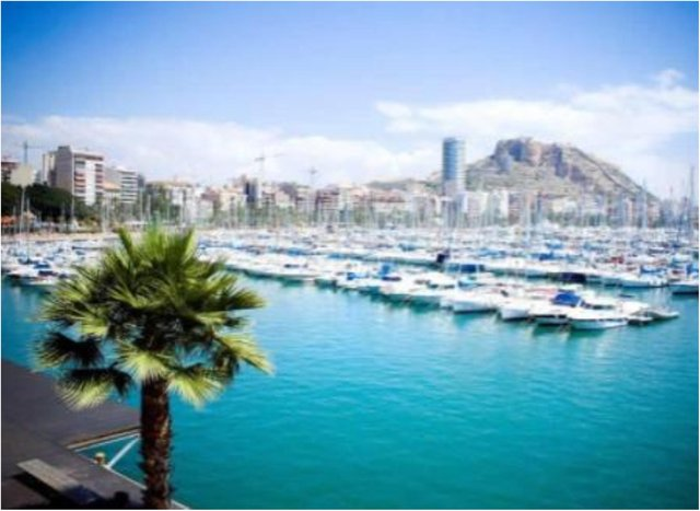 Brits are hoping to return to Spain.