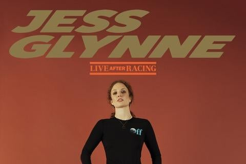 Jess Glynne to play live after racing at Doncaster Racecourse