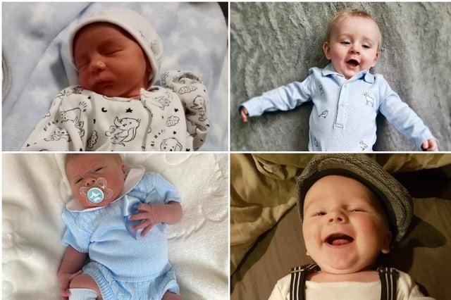 30 adorable babies born in lockdown.