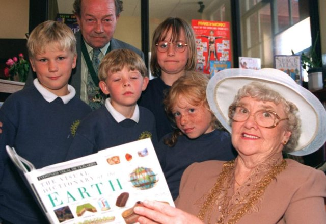 What are your memories of Doncaster libraries?
