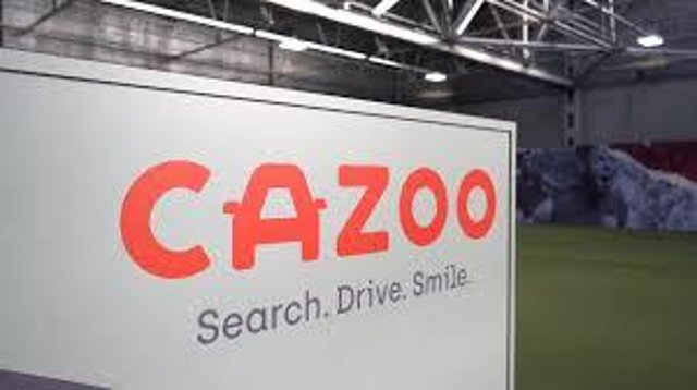 Car sales firm Cazoo are among the companies to have committed to Doncaster