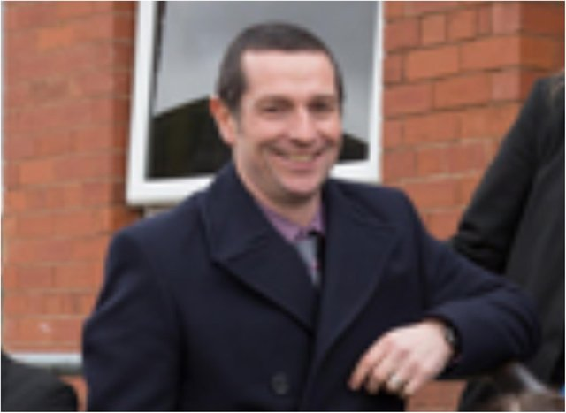 Andy Peirson has been appointed new head of Ridgewood.