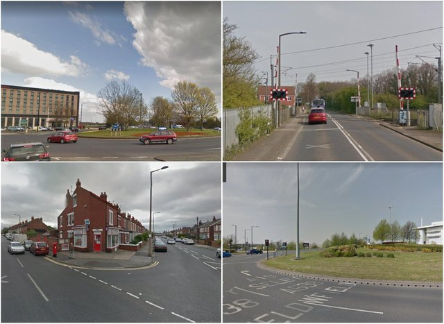 Is your most hated road in Doncaster on the list?