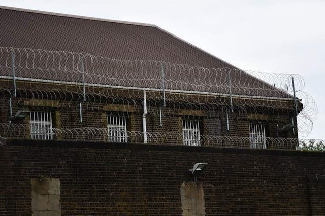 There has been a drop in the number of inmates at all four prisons in Doncaster