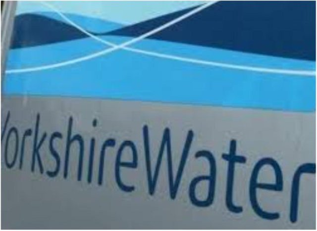 Yorkshire Water has experienced a cut in Doncaster.