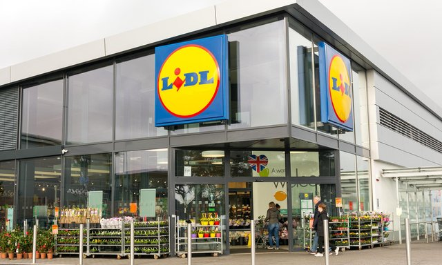 More Lidls coming to Doncaster
