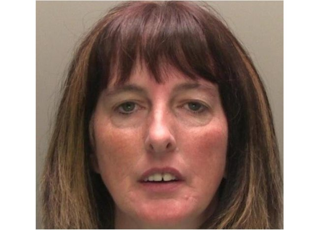 Lisa Mason was jailed after falling asleep at the wheel and failing to stop at the scene of a smash in Scrooby.