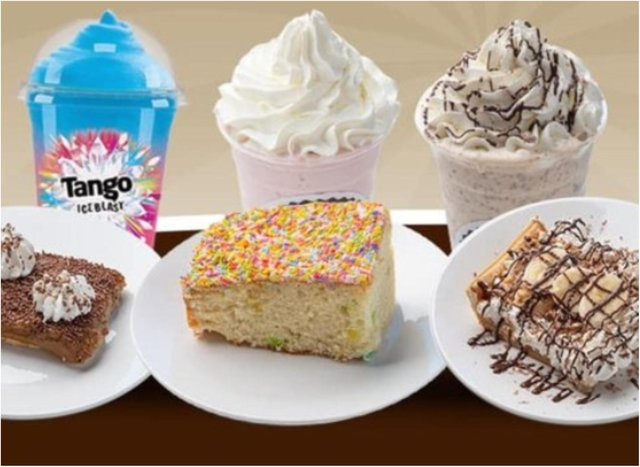 The Pudding Co is opening two new branches in Doncaster.