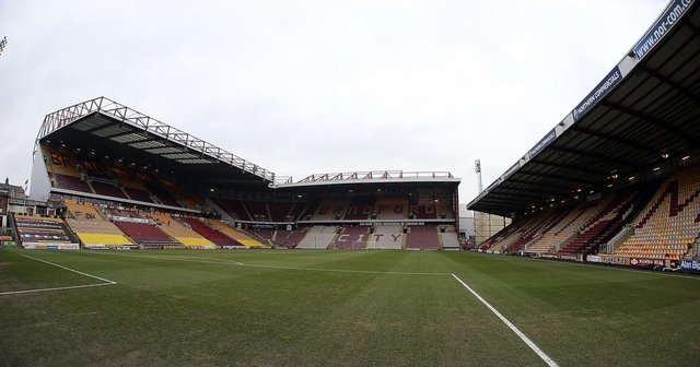 Doncaster Rovers will visit Valley Parade on July 13