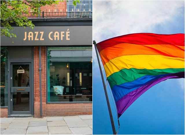 The Jazz Cafe is looking for performers for its Pride concert series.