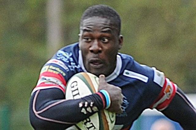 Tyson Lewis