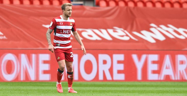 James Coppinger. One more year? Photo: Howard Roe