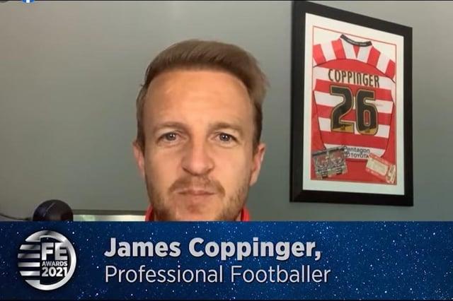 James Coppinger
