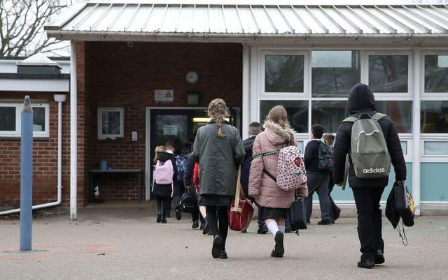 Data shows 88% of pupils starting secondary school in Doncaster in September have been offered a place at their preferred school