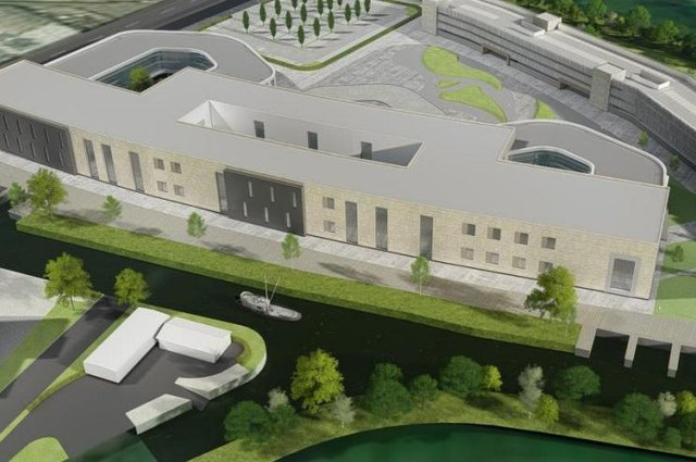 How a potential new hospital site in Doncaster could look