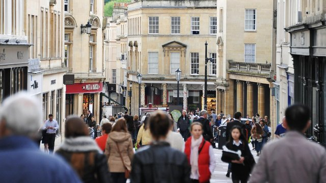 These are all of the high street chains which have closed so far in 2020