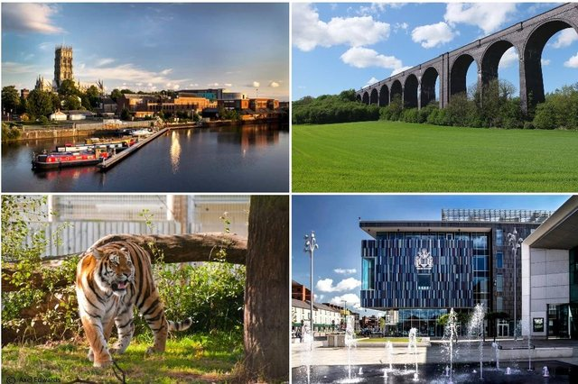 10 wonderful photos of Doncaster