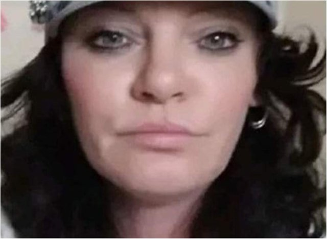 Helen McKerron has been in hospital in Spain since November.