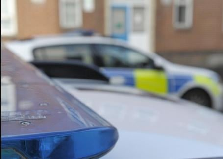 Emergency services were called to an incident in Cantley last night