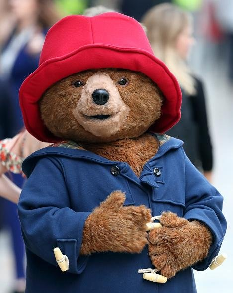 The first Paddington Bear was produced in Doncaster by Gabriel Designs. Gabriel Designs was run by Shirley and Eddie Clarkson - parents of popular television personality, Jeremy Clarkson.