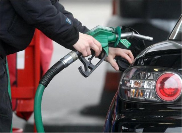 Are you worried about filling up at a petrol station?